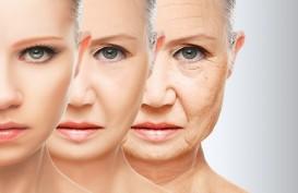 5 Faktor Membuat Wajah Tampak Lebih Tua