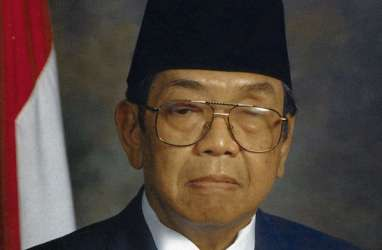 Gus Dur Diusulkan Terima Gelar Pahlawan Nasional