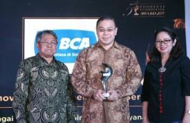 BCA Raih Penghargaan The Innovative in Property Loan Services