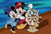 Waspada! Tak Semua Film Kartun Aman Ditonton Anak-anak
