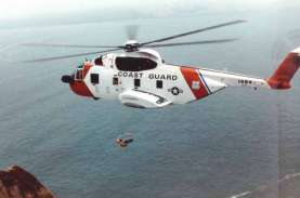 TNI AL Latih Personal Coast Guard