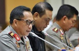 Ketua Komisi III DPR Minta Kapolri Tak Gentar Realisasikan Densus Tipikor