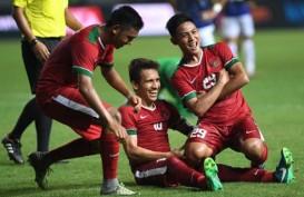 Kualifikasi Piala Asia U-19: Egy Maulana cs Siap Tampil Habis-Habisan, Ujar Pelatih