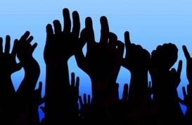 Polhukam Stabil, Indeks Demokrasi Terus Turun