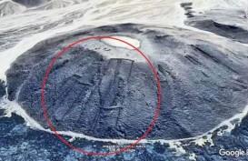 Arkeolog Temukan 400 Bangunan Batu Misterius di Arab Saudi