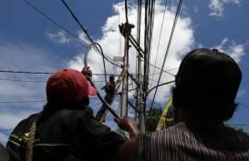 126 PLTD Siap Terangi Desa-desa di Riau dan Kepri