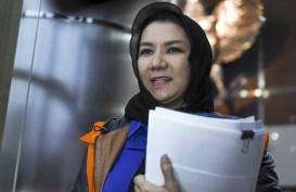 Pilgub Kaltim : Setya Novanto Belum Cabut Pencalonan Rita Widyasari