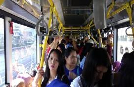 Transportasi Massal, Realisasi Program Ok Otrip Ditunggu