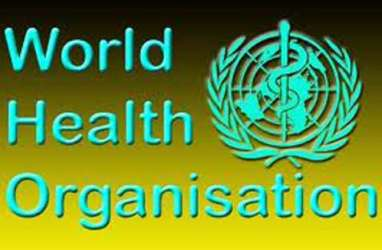 WHO Susun Peta Jalan Penyakit Tidak Menular