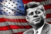 Trump Izinkan Dokumen Rahasia Pembunuhan Kennedy Diungkap