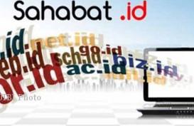 TRAFIK INTERNET : Domain Lokal Tembus 1,2 Juta