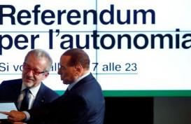KABAR GLOBAL 23 OKTOBER: Mengintip Biaya Jasa Lobi di AS, Milan & Venesia Tuntut Otonomi Fiskal dari Italia
