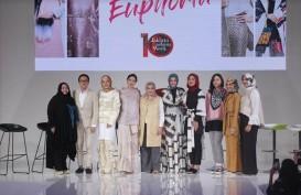JFW 2018: Wardah Gandeng 4 Desainer Kenamaan