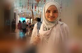 Jakarta Fashion Week 2018: Senjakala Ala Ria Miranda
