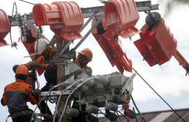 Arcandra Tahar: Rasio Elektrifikasi Sudah 93,8%