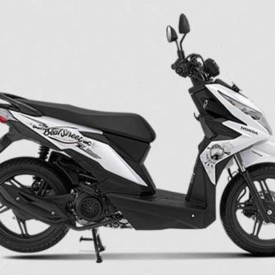 Honda Luncurkan Beat Terbaru Harga Mulai Rp14 Jutaan Otomotif Bisnis Com
