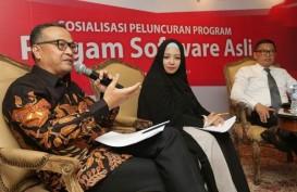 PERANTI LUNAK BAJAKAN : Piagam Software Asli Diluncurkan