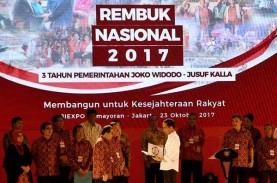 Rembuk Nasional 2017 : Ini 5 Rekomendasi Strategis…