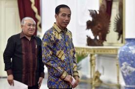 REMBUK NASIONAL 2017: Jokowi Siapkan Nawa Cita Jilid…