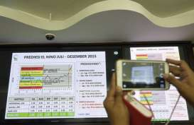 Akademisi IPB : Meski Dibayangi El Nino, Produksi Pangan Masih Aman