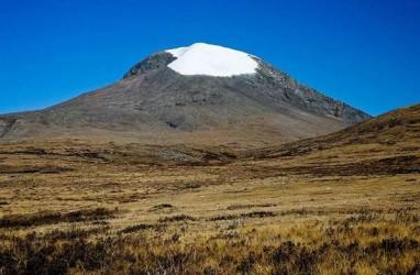 10 Pendaki Gunung Otgontenger Ditemukan Tewas