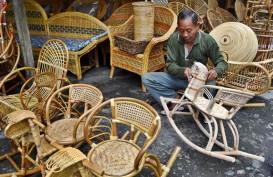 Kembangkan Industri Mebel, Pemerintah Siapkan Cirebon untuk Sentra Bahan Bak