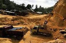 Izin Tambang : LBH Padang Desak Gubernur Patuhi Putusan Pengadilan