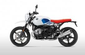 MOTOR GEDE PREMIUM : BMW Motorrad Luncurkan Dua Produk Baru