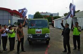 Hino Safety Driving Competition: 15 Sopir Lolos Uji, Tiga Pemenang Raih Hadiah Rp35 juta