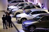 Mercy Luncurkan 5 Mobil SUV Baru, Ini Daftar Harganya