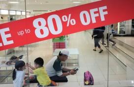 BISNIS TOKO SERBA ADA: Regulasi Sulit Lindungi Department Store