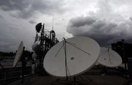 JARINGAN PITA LEBAR : Digicoop Bangun Akses Internet Satelit
