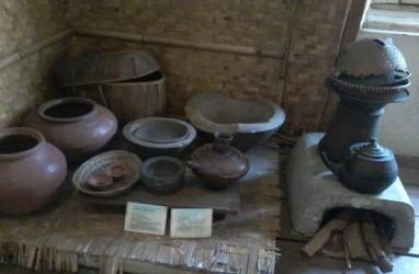 Ratusan Artefak Indonesia Dipamerkan di Belgia