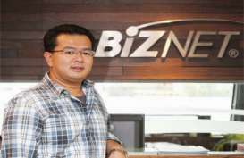 5.000 Titik Biznet Hotspot Hadir di 100 Kota