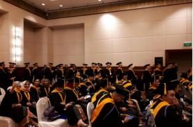 PPM Manajemen Luluskan 293 Wisudawan