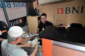 BNI di Bali Miliki 1.340 Agen46