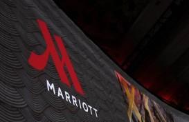 Marriot Siap Buka 16 Properti Tahun Ini