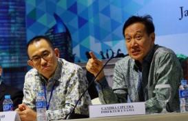 Kembangkan Kawasan Bisnis di Cibubur, CTRA Investasi Rp3 Triliun