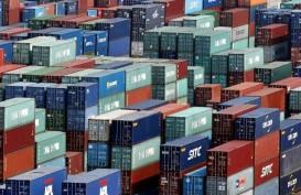 Arus Petikemas Dubai Port World Naik 10%