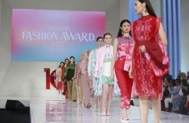 Jakarta Fashion Week 2018 Tampilkan Karya Finalis Wardah Fashion Award