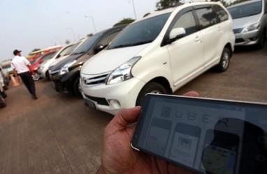 Organda Terus Bersinergi dengan Pemerintah Soal Angkutan Umum Online