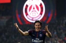 Hasil Liga Prancis: PSG Hajar Nice 3-0, Mantap Pimpin Klasemen