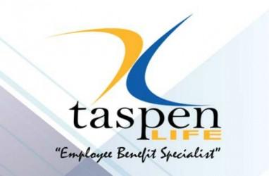 Kuartal III/2017, Taspen Life Raup Premi Rp367 Miliar