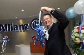 Polisi Minta Interpol Cari Mantan Presdir Asuransi Allianz