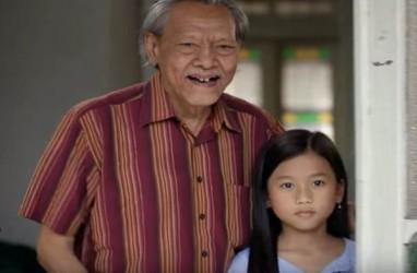 Livi Zheng Rilis Film Resolusi 4K di Youtube