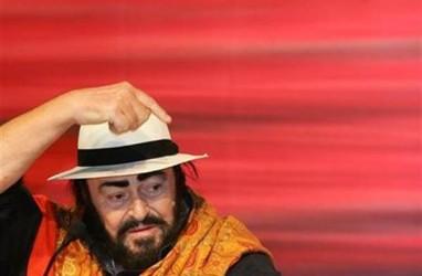 Konser Persembahan untuk Pavarotti Digelar di Jakarta
