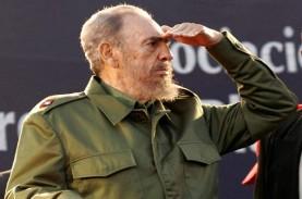Terungkap, FBI dan CIA Pernah Ingin Bunuh Fidel Castro,…