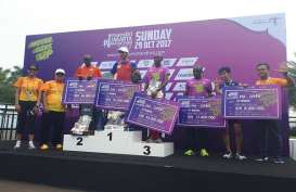 Thermos Indonesia Dukung Jakarta Marathon 2017