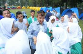 Menpora : Pemuda Harus Jadi Pelopor Kedaulatan Bangsa