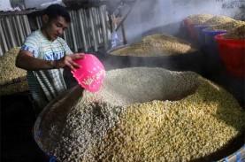 SWASEMBADA KEDELAI : Bulog Berpeluang Jadi Importir…